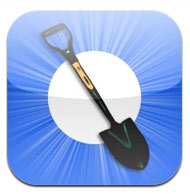 Fill that hole - iPhone app.